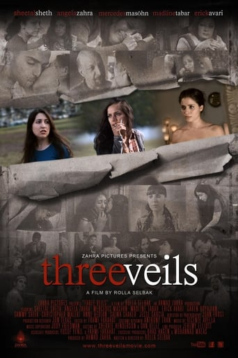 Poster of Three Veils