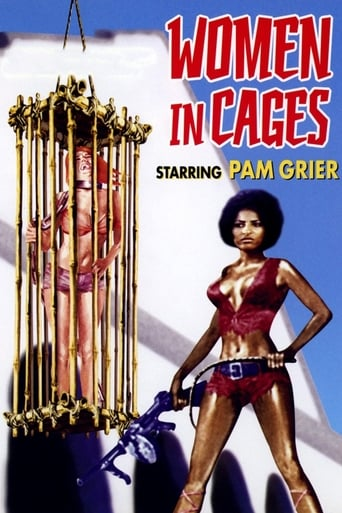 'Women in Cages (1971)