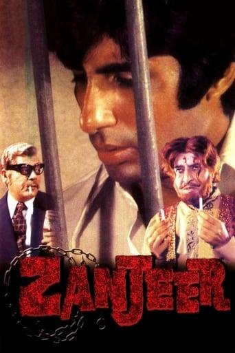 Watch Zanjeer Online Free Putlocker