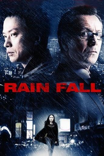 Poster of Rain Fall