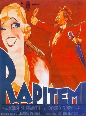 Poster of Enlevez-moi