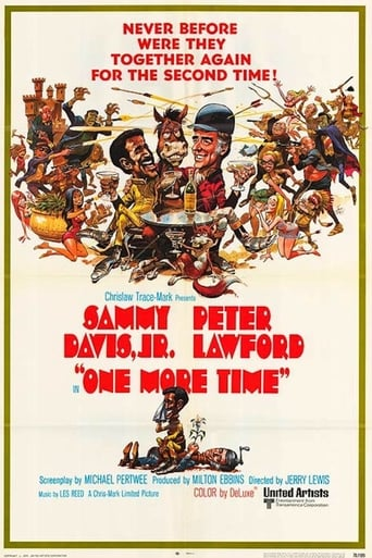 Poster of One More Time