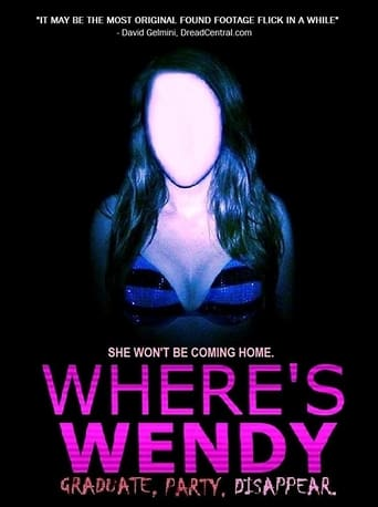 Where's Wendy