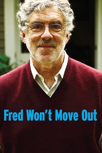 Poster of Fred Won't Move Out