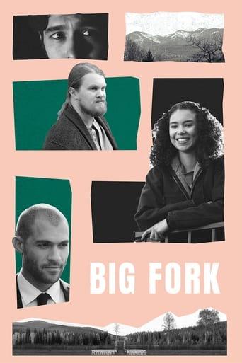 Poster of Big Fork