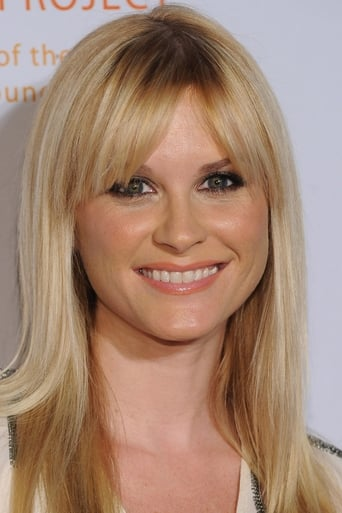 Bonnie Somerville alias Screaming Woman (uncredited)