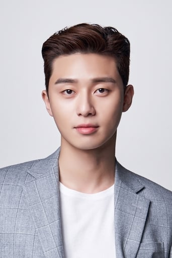 Park Seo-jun alias Min-hyuk