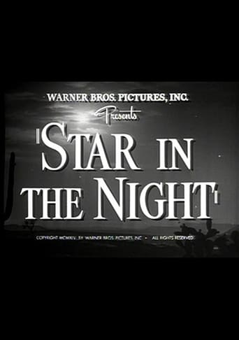 Poster of Star in the Night