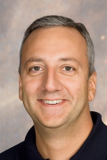 Image of Michael J. Massimino