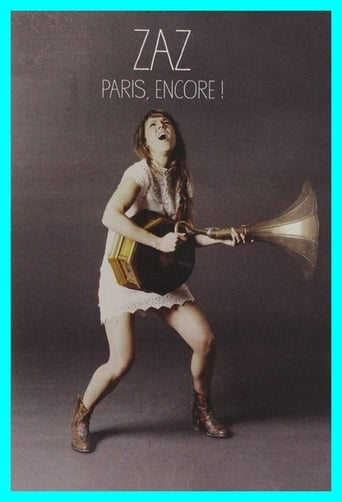 Zaz - Paris, Encore!