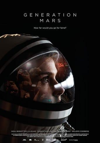 Poster of Generation Mars