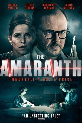 Poster of The Amaranth