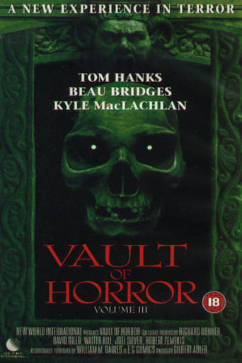 Poster of Vault of Horror I