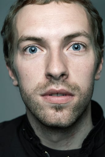 Image of Chris Martin