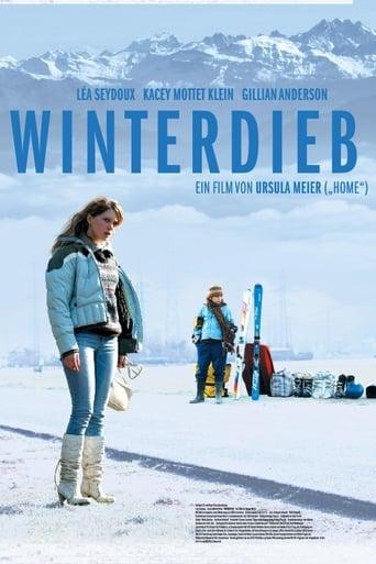 Winterdieb - Drama / 2012 / ab 12 Jahre