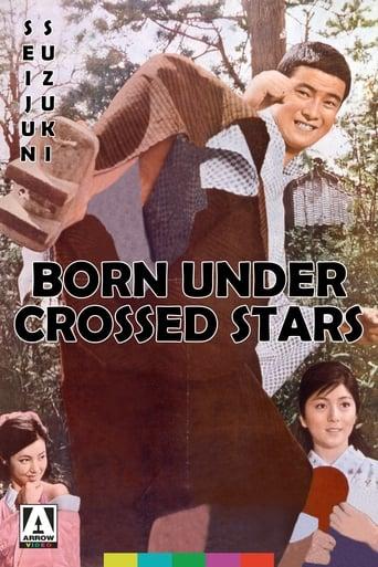 Poster of Born Under Crossed Stars