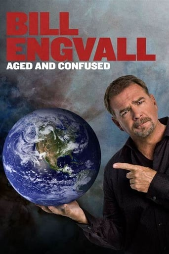 Bill Engvall: Aged & Confused