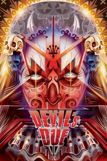 'Devil's Due (2014)