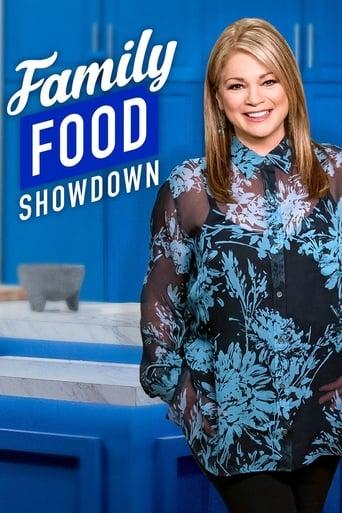Capitulos de: Family Food Showdown