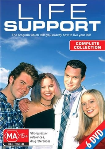 Poster of Life Support
