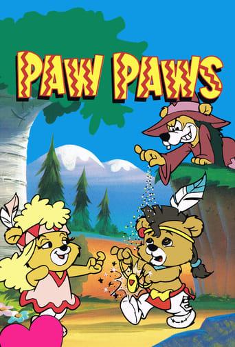 Capitulos de: Los osos Paw Paws