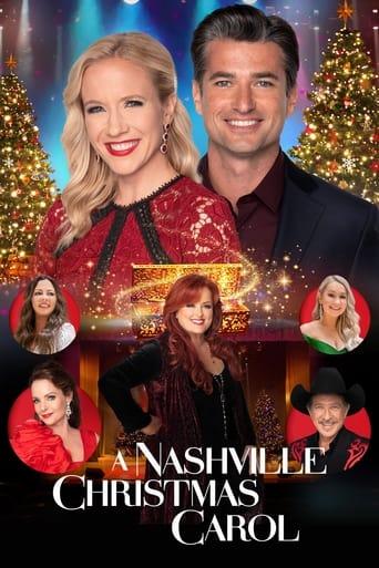 Poster A Nashville Christmas Carol