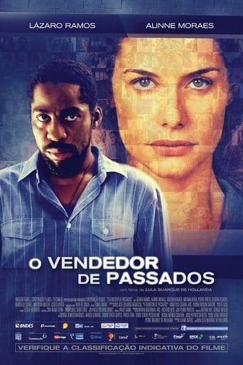 Poster of O Vendedor de Passados