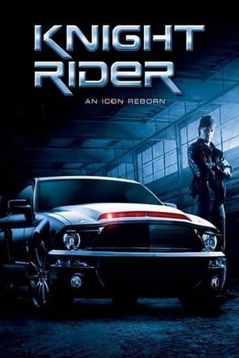 Poster of Knight Rider