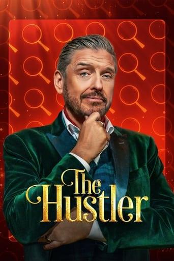 The Hustler image