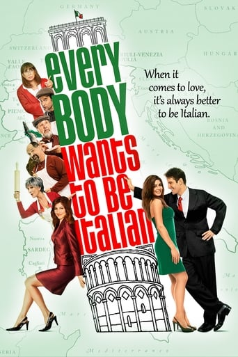 Poster of Everybody Wants to Be Italian