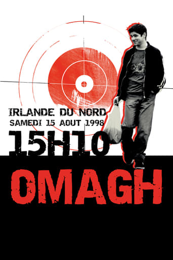 Poster of Omagh