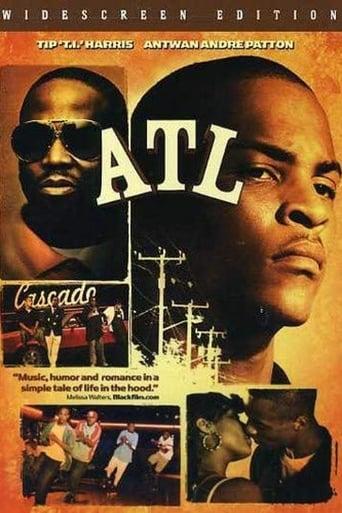 Poster of ATL