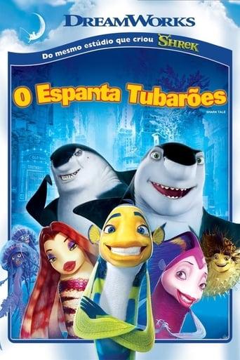O Espanta Tubarões - Poster