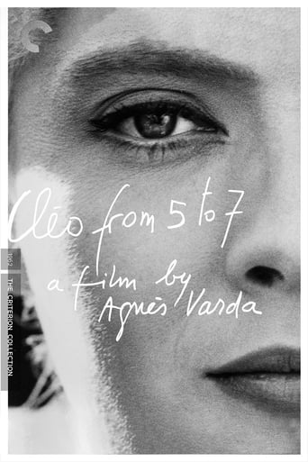 Poster Cleo From 5 To 7