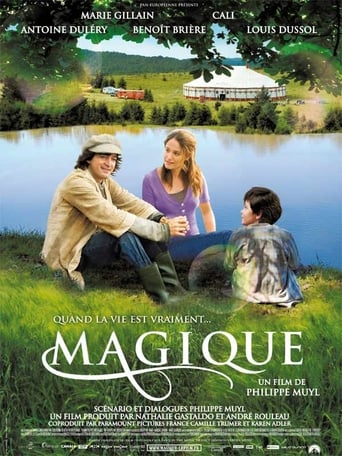 Watch Magique ! 2008 full online free