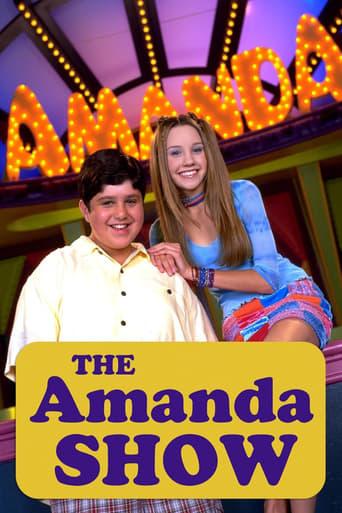 Capitulos de: The Amanda Show