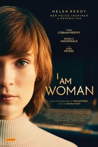 portada I Am Woman