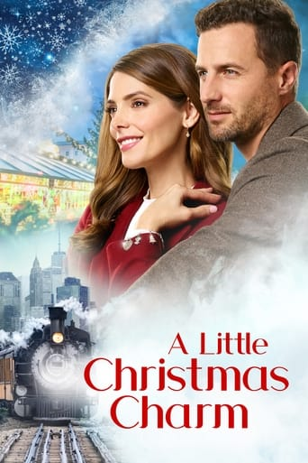 Poster A Little Christmas Charm