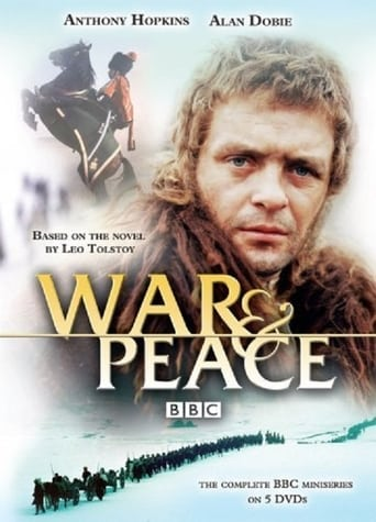 Capitulos de: War and Peace