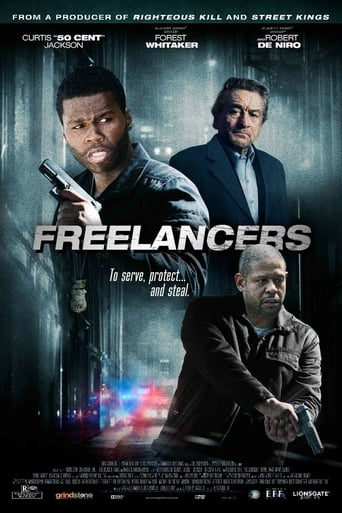 Poster of Freelancers