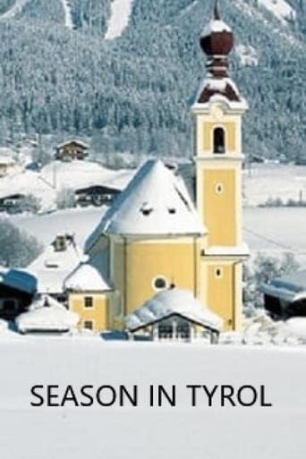 Poster of Season in Tyrol