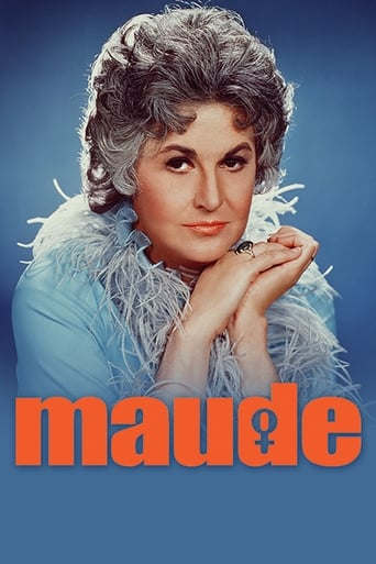 Poster of Maude
