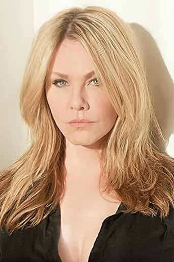 Image of Andrea Roth