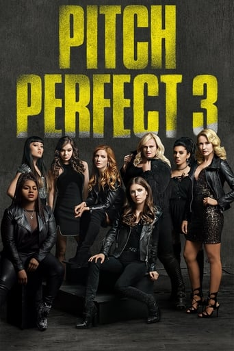 PITCH PERFECT 3 – НА ПУТУ ДО ЗВЕЗДА