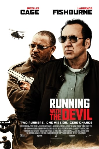 Watch Running with the Devil Online Free in HD