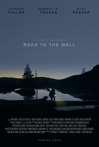 Poster of Road to the Well