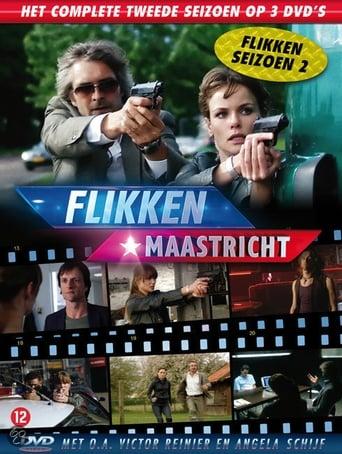 Mastrichto policija / Flikken Maastricht (2008) 2 Sezonas