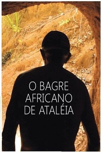 O Bagre Africano de Ataléia
