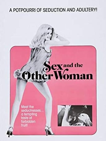 Poster of Sex and the Other Woman
