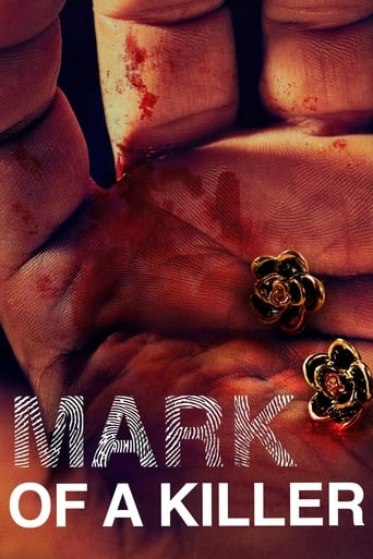 Poster of Mark of a Killer